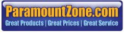 Paramount Zone logo