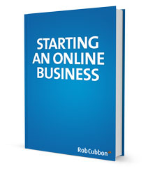 starting-an online business