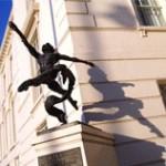 Public art near Tate Britain