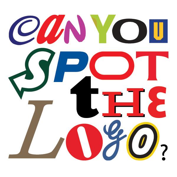 Freelance graphic designer's picture quiz #4 – spot the logo