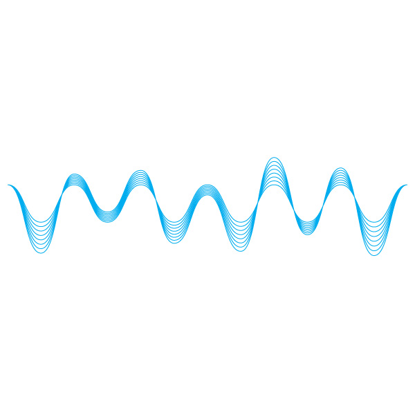 how to design sound waves in illustrator rh robcubbon com sound wave vector download sound wave vector free download