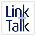 logo for Link and Talk Communications