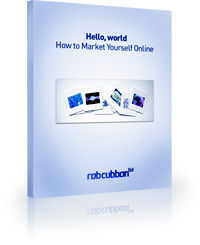 How to market yourself online free ebook pdf