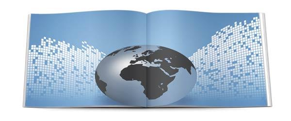 ebook digital book
