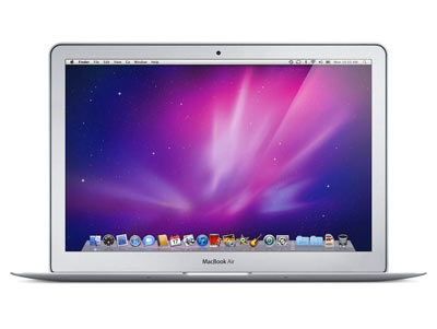 macbook air 13-inch laptop