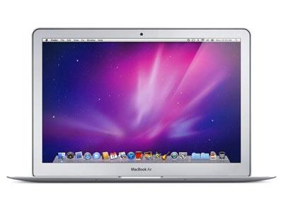 macbook air 13-inch laptop