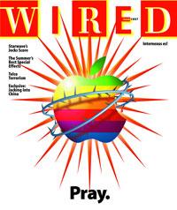wired apple pray