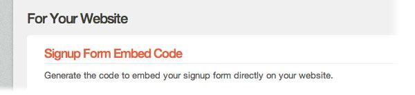 mailchimp-sign-up-form-embed-code