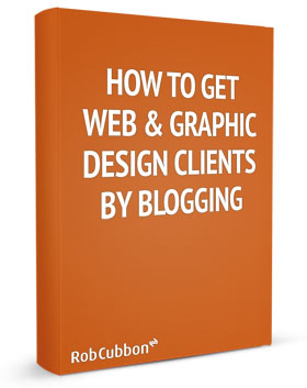 How-To-Get-Web-Graphic-Design-Clients-By-Blogging