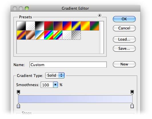 gradient-editor