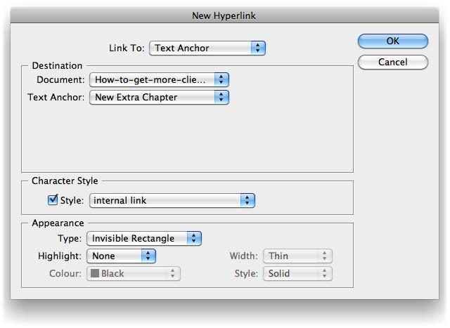 new-hyperlink-indesign