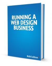 Running a web design business -e-book