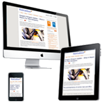 Make Your Website Responsive to Mobiles and Tablets
