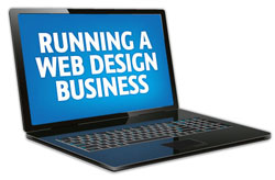 running-a-web-design-business