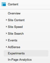 google-experiments