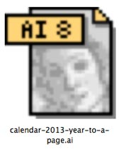 calendar-2013-year-to-a-page-ai
