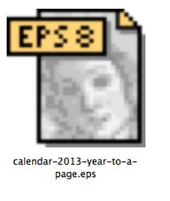 calendar-2013-year-to-a-page-esp