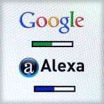 Call Me Stupid, but I Pay Attention to Google PageRank and Alexa Rank