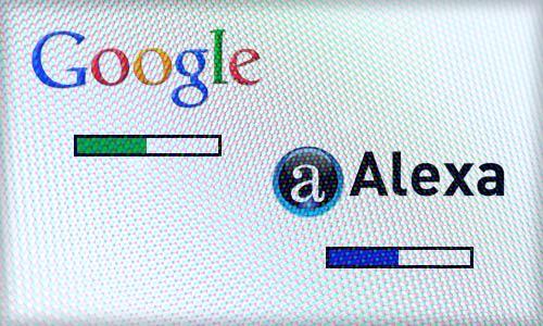 google-pagerank-and-alexa-rank