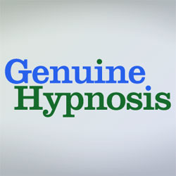 Genuine hypnosis happiness podcast