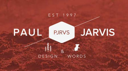 paul jarvis logo