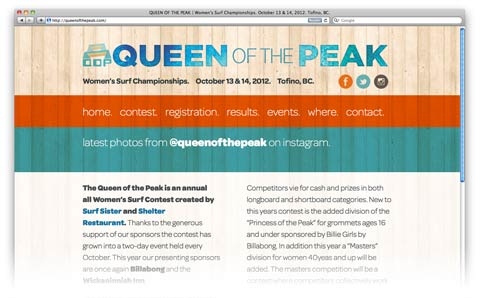 queen-of-the-peak-website