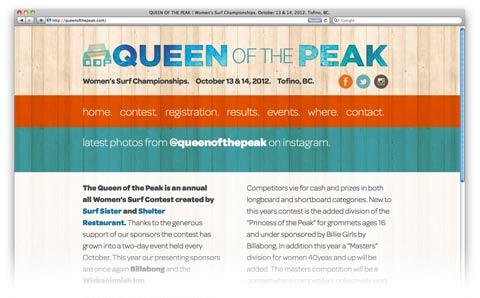 queen-of-the-peak-website