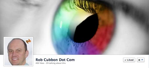 rob cubbon facebook