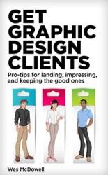 Get Graphic Design Clients kindle