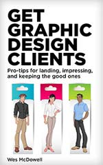 Get Graphic Design Clients