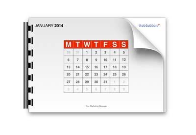 calendar 2014 free download 12 page pdf
