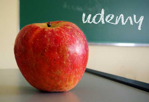apple blackboard udemy