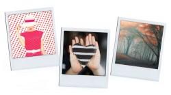 image polaroids