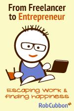 from freelancer to entrepreneur ebook