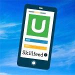 udemy and skillfeed