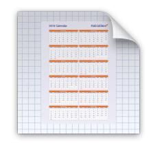 open pdf in indesign cs5