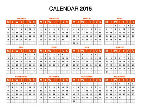 2015 landscape calendar pdf