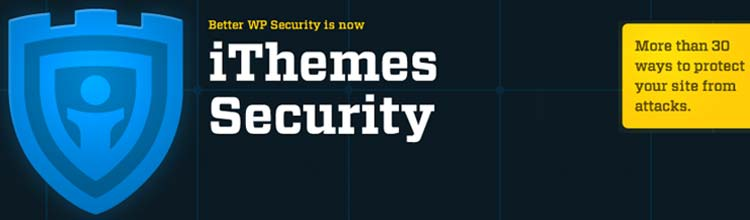 better wp security (iThemes)