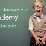 udemy discounts