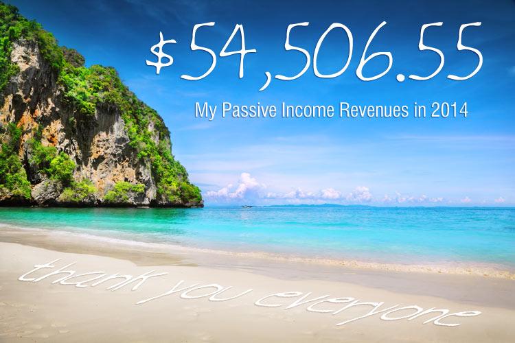 my-passive-income-revenues-on-a-beach