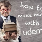 How To Make Money On Udemy