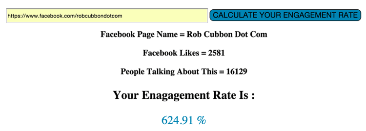 facebook-page-engagement-calculator
