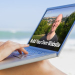 how to build your own website cheaply and easily
