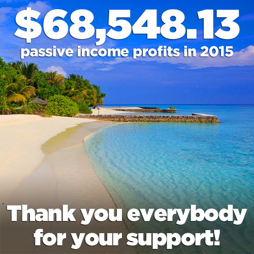 passive-income-profits-2016-beach