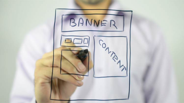 How To Get Web Design Clients by doing great web design work