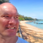 rob cubbon in Phuket