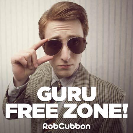 guru free zone
