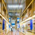 amazon fba business warehouse