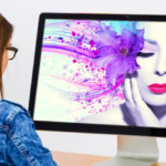 design using alternative to photoshop to do graphic design on imac screen
