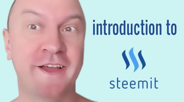 Introduction to Steemit: Join A Disruptive Blogging Platform And Get Paid To Play